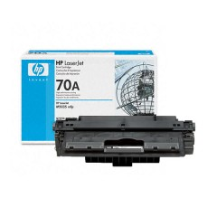 Cartus toner original HP Q7570A