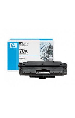 Cartus toner original HP Q7570A