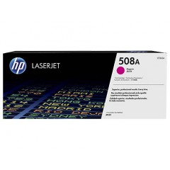 Cartus toner original HP 508A (CF363A)