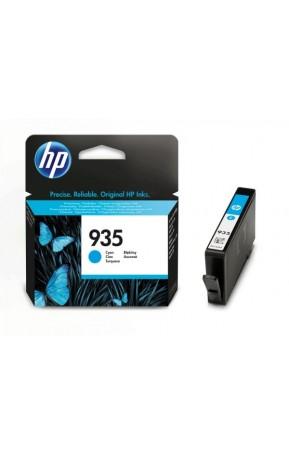 Cartus cerneala original HP 935 Cyan (C2P20AE)