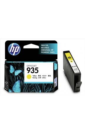 Cartus cerneala original HP 935 Yellow (C2P22AE)