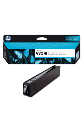 Cartus cerneala original HP 970 Black (CN621AE)