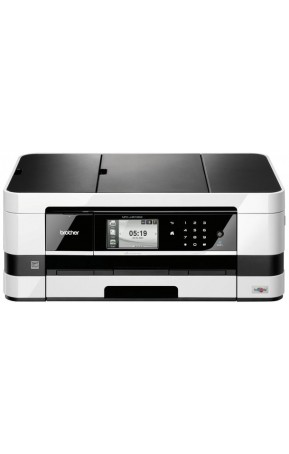 Multifunctional inkjet Brother A3 DCP-J4120DW