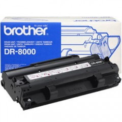 Cartus toner original Brother DR8000YJ1