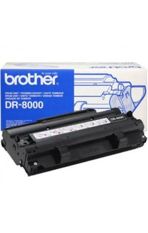 Cartus toner original Brother DR8000YJ1