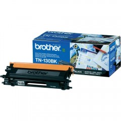 Cartus toner original Brother TN130BK