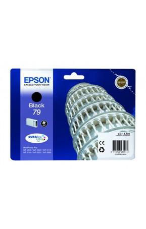 Cartus cerneala original Epson C13T79114010 Black