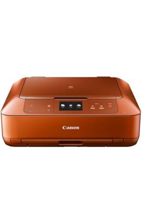 Multifunctional inkjet Canon MG7550