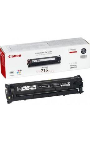 Cartus toner original Canon CRG716B