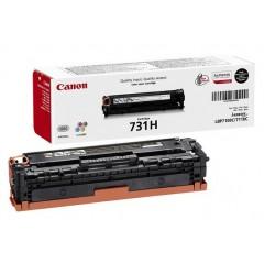 Cartus toner original Canon CRG731HBk