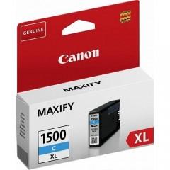 Cartus cerneala original Canon PGI1500XLC