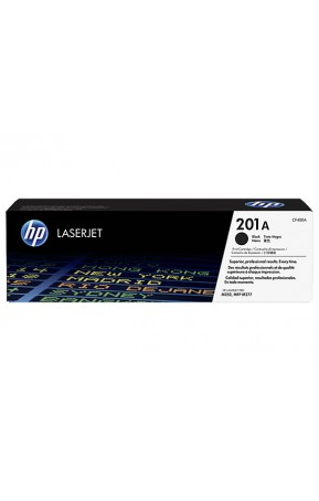 Cartus toner original HP 201A CF400A 1.5K