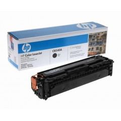 Cartus toner original HP CB540A