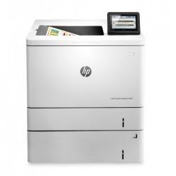 Imprimanta laser HP Color Laserjet M553X