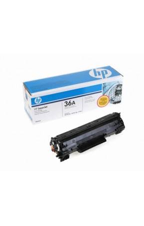 Cartus toner original HP CB436A