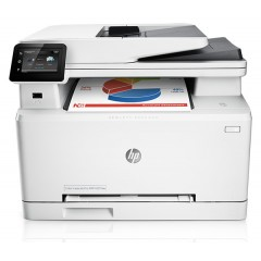 Multifunctional laser color HP LaserJet Pro MFP M277fdw