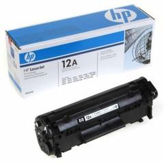 Cartus toner original HP Q2612A