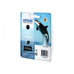 Cartus cerneala original Epson MATTE BLACK C13T76084010