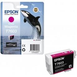 Cartus cerneala original Epson VIVID MAGENTA C13T76034010