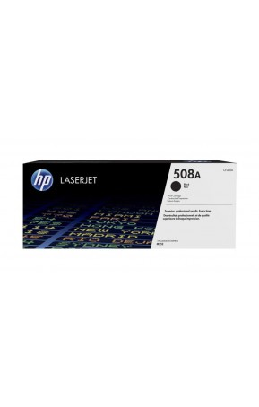 Cartus toner original HP 508A (CF360A)