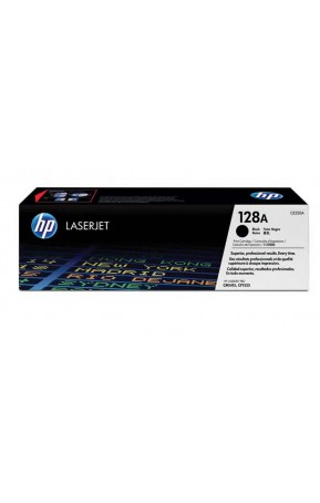 Cartus toner original HP CE320AD (dual pack)