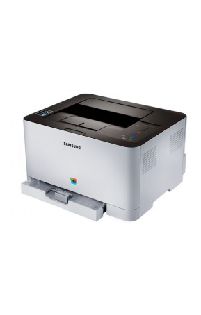 Imprimanta laser Samsung Xpress C410W