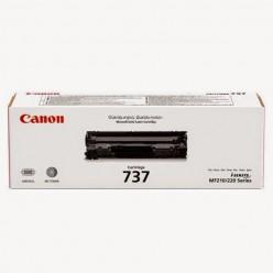 Cartus toner original Canon CRG737