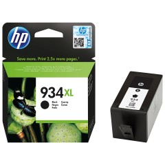 Cartus cerneala original HP 934XL C2P23AE