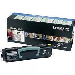 Cartus toner original Lexmark X203H22G
