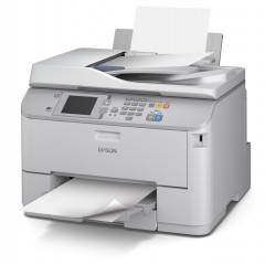 Multifunctional inkjet Epson Workforce Pro WF-5620