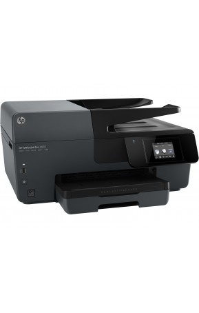 Multifunctional color HP OfficeJet Pro 6830 e-AIO