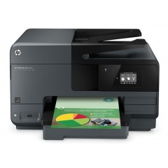 Multifunctional color HP OfficeJet Pro 8610 e-AIO