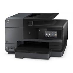 Multifunctional inkjet color HP OfficeJet Pro 8620 e-All-in-One