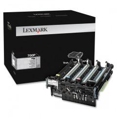 Cartus toner original Lexmark 70C0P00