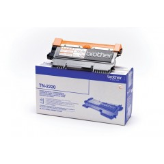 Cartus toner original Brother TN2220