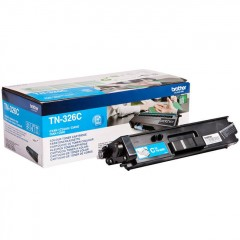 Cartus toner original Brother TN326C