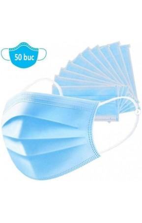 Masti Protectie Faciala 3 pliuri