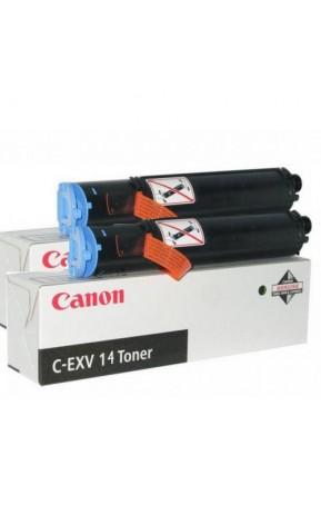 Cartus toner original Canon C-EXV14X2