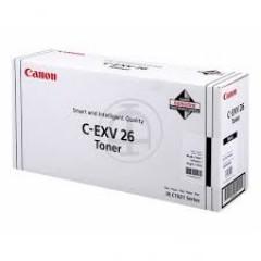 Cartus toner original Canon C-EXV26BK
