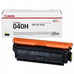 Cartus toner original Canon CRG040HBK