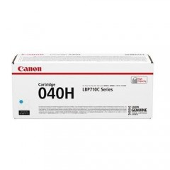 Cartus toner original Canon CRG040HC