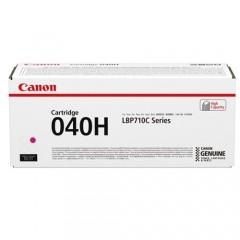 Cartus toner original Canon CRG040HM