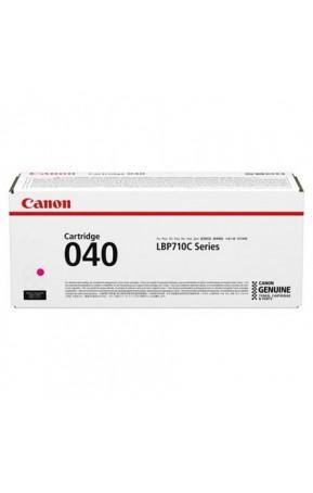 Cartus toner original Canon CRG040M