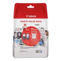Cartus cerneala original Canon PG-560XLPVP