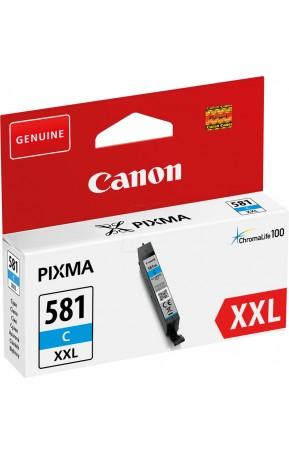 Cartus cerneala original Canon CLI-581XXL C cyan