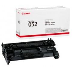 Cartus toner original Canon CRG052