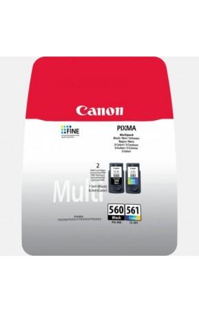 Cartus cerneala original Canon PG-560MULTI