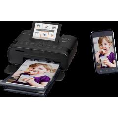 Imprimanta Cerneala Photo Color Canon Selphy CP1300 Black