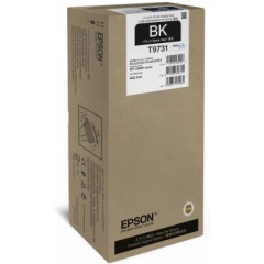 Cartus cerneala original Epson C13T973100 Black 22500 pagini