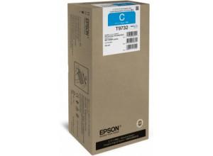Cartus cerneala original Epson C13T973200 Cyan 20000 pagini